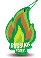 Ароматизатор AVS AFP-006 Fire Fresh (аром. Russian Forest/Русский лес