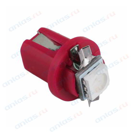 Диоды Xenite B8.5D RED 12V