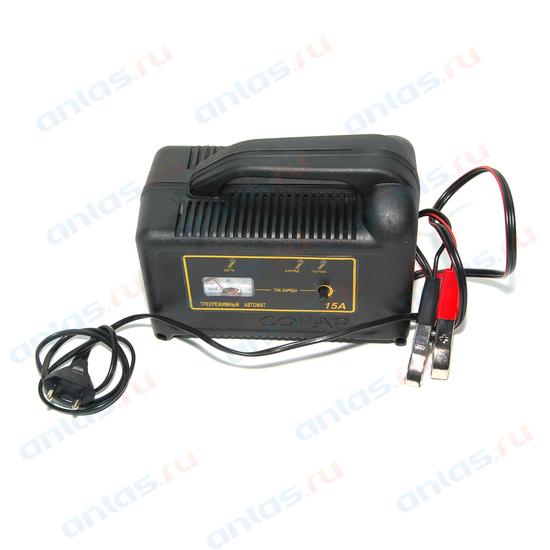 """Зарядное устройство  """"Сонар-207.03 """" 15А (с регулировкой)-купить зарядное устройство  """"Сонар-207.03 """" 15А..."""