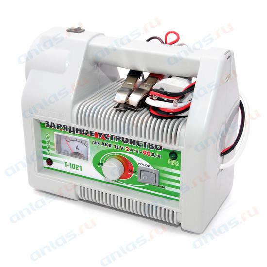 Зарядное Устройство Автоэлектрика Т-1021 Инструкция - фото 2