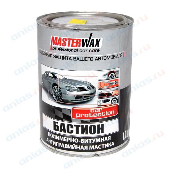 Masterwax мастика текс жидкое стекло, мастика