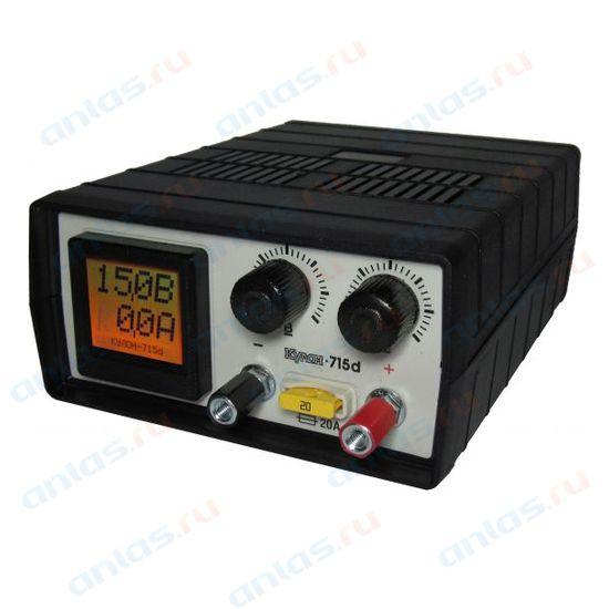 """Зарядное устройство  """"Кулон 715d """"-купить зарядное устройство  """"Кулон 715d """" ."""